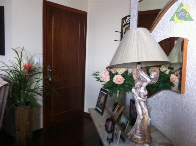 Apartamento residencial à venda, Jardim Bela Vista, Itapira. - Foto 3