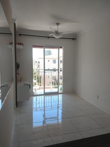 Apartamento 2 quartos próximo a praia - Foto 6