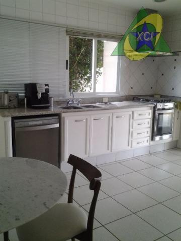 Casa residencial para locação, Alphaville Campinas, Campinas. - Foto 2