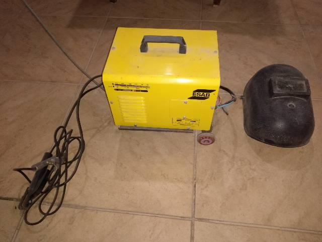 Vendo máquina de solda bantam 250 amperes - Foto 2