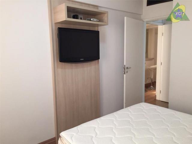 Flat residencial para locação, Centro, Campinas - FL0007. - Foto 5