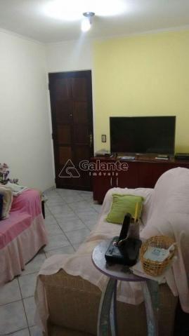 Apartamento à venda com 3 dormitórios em Jardim pacaembu, Campinas cod:AP004838 - Foto 12