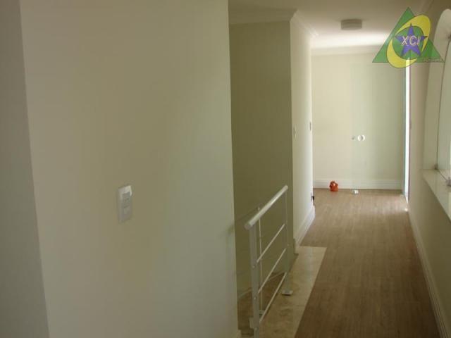 Casa Residencial à venda, Parque Taquaral, Campinas - CA0742. - Foto 17