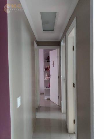Apartamento com 3 dormitórios à venda, 50 m² por R$ 175.000 - Vila Padre Manoel de Nóbrega - Foto 12