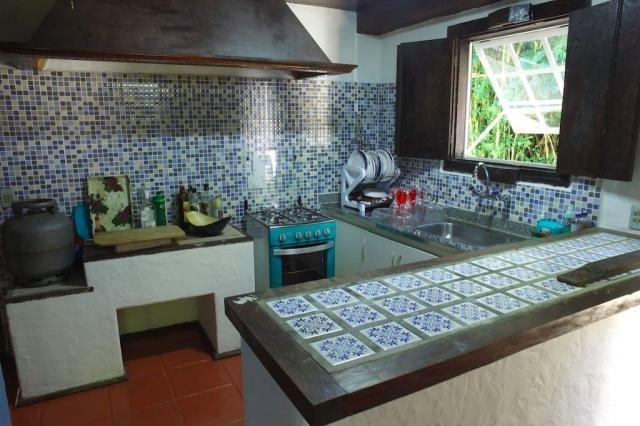 Sítio à venda com 4 dormitórios em Potuvera, Itapecerica da serra cod:6437 - Foto 15