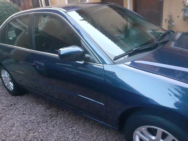 Honda Civic 2003/2004 - Foto 5