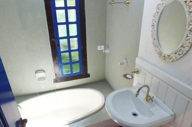 Sítio à venda com 4 dormitórios em Potuvera, Itapecerica da serra cod:6437 - Foto 4