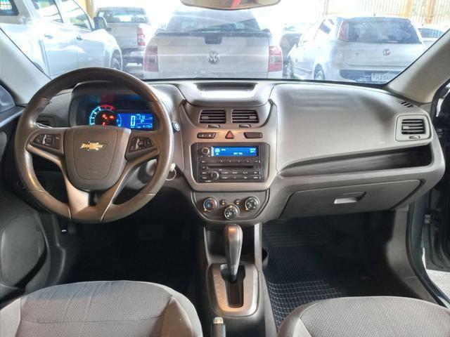 Cobalt ltz 1.8 aut/ 2013 completo - Foto 9