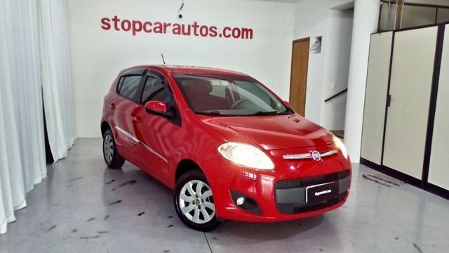 Fiat Pálio Attractive 1.4 2013 - Foto 2