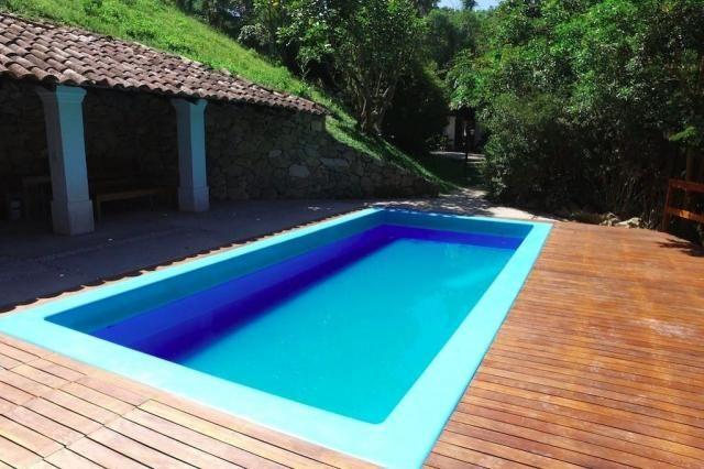 Sítio à venda com 4 dormitórios em Potuvera, Itapecerica da serra cod:6437