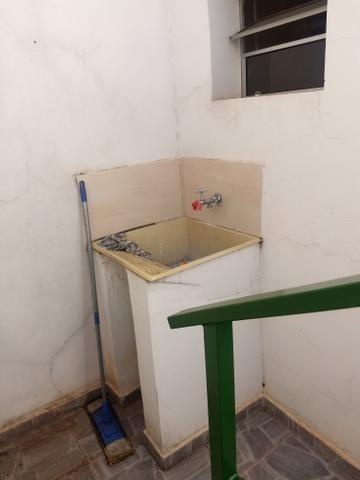 Kitnet na vila união $650,00 com garagem portão eletrônico e sem condomínio - Foto 4