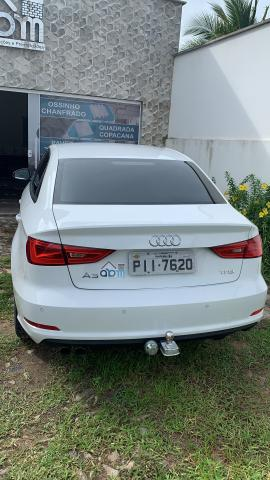 (Vendido)Audi a3 1.4T 15/16 carro de particular - Foto 3