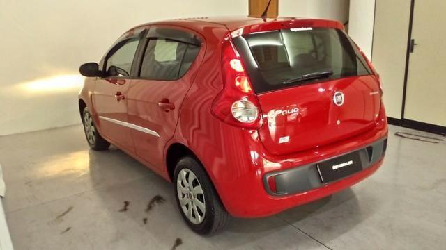 Fiat Pálio Attractive 1.4 2013 - Foto 4