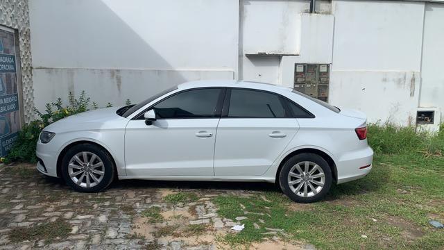 (Vendido)Audi a3 1.4T 15/16 carro de particular - Foto 2