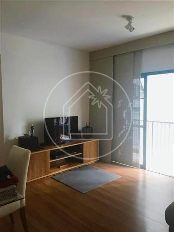 Apartamento à venda com 1 dormitórios em Lagoa, Rio de janeiro cod:877715 - Foto 2