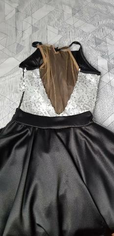 Vestido festa (p)