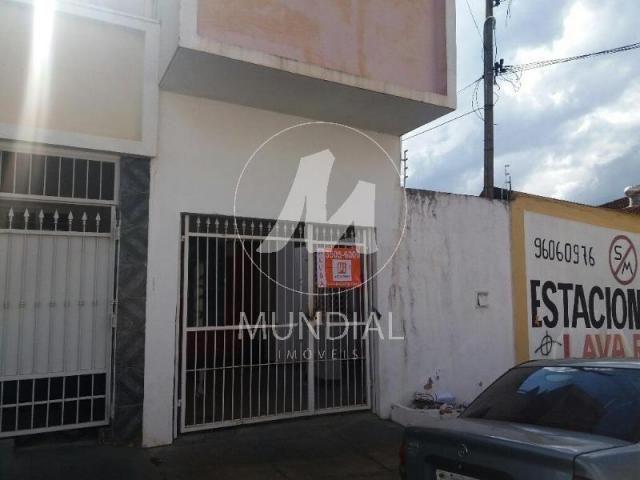 Casa para alugar com 3 dormitórios em Vl seixas, Ribeirao preto cod:1374
