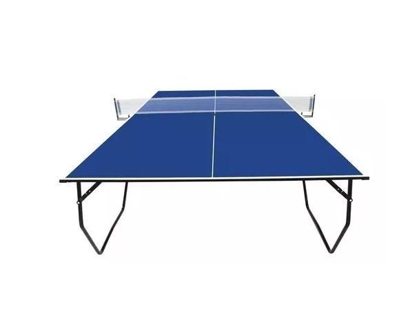 Mesa Tênis / Ping Pong Rodizio 15mm 1009 - Klopf - Mdf