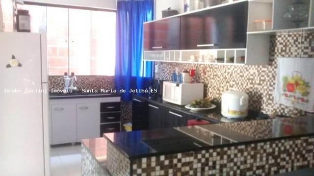 Casa para Venda em Santa Maria de Jetibá, Centro, 2 dormitórios, 1 suíte, 1 banheiro, 1 va - Foto 2