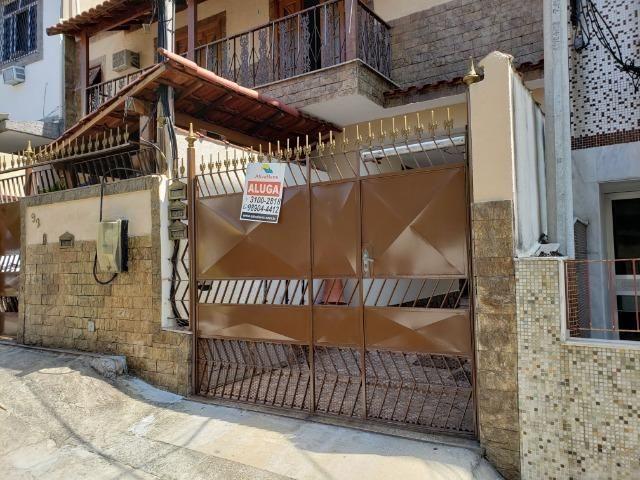 Casa Duplex 2 Quartos em Rua fechada na Vila da Penha - Foto 3