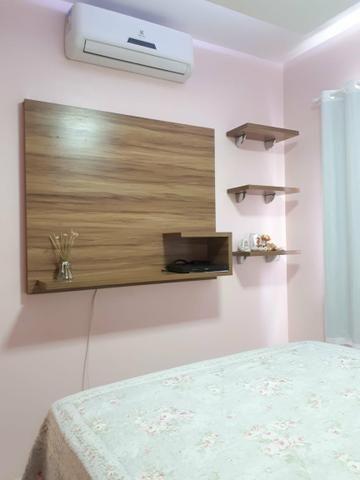 Apartamento 3 quartos- Residencial Bela Vista- Iranduba - Foto 2