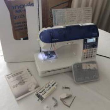 Maquina de costura em 10x - Foto 2