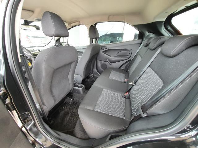 Ford KA 1.0 SE 2019 - Novíssimo - Foto 10