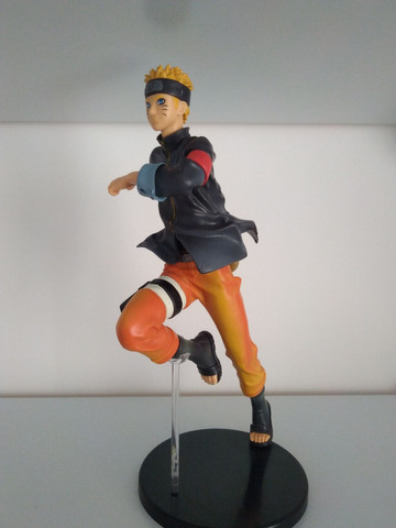 Action Figure Naruto Uzumaki The Last Movie - Foto 2