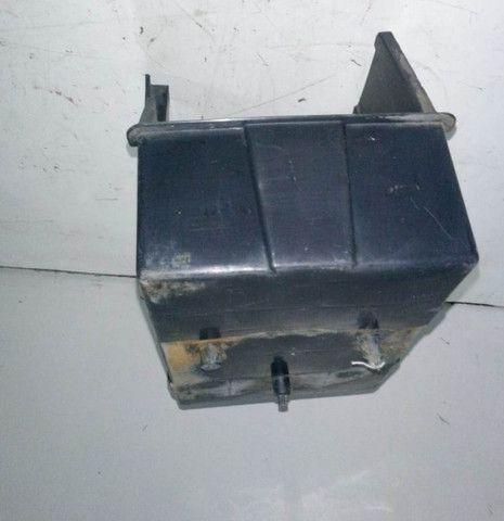 Caixa bateria honda fit 2009 2010 2011 2012 2013 2014 - Foto 3