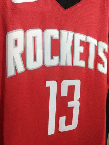 Regata NBA Hoston Rockets! - Foto 2