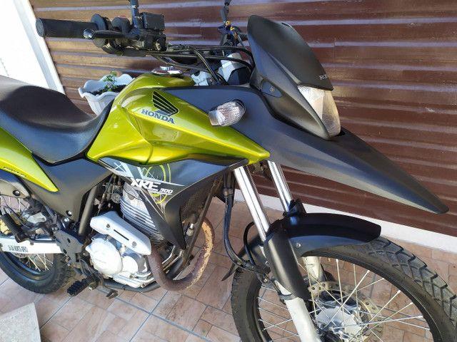 XRE 300 com ABS  - Foto 2