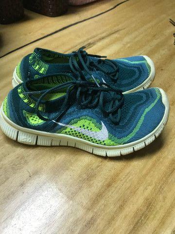 Tênis Nike Free 5.0 feminino