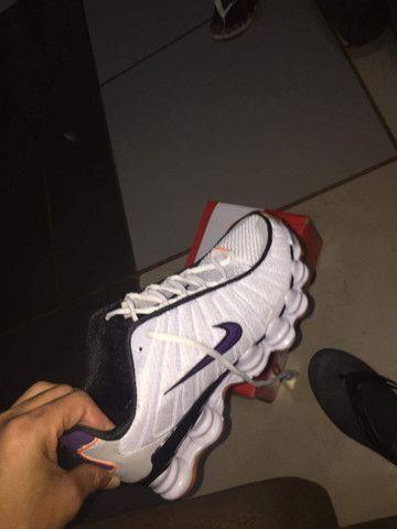 Nike 12 molas sem uso zero