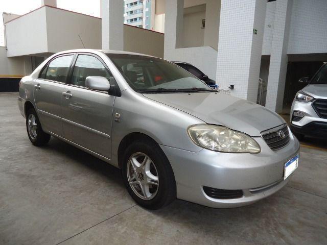 Corolla XLI 1.6 Automático 2008 - Foto 2