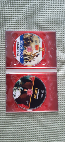 DVD - Revolução Francesa - Foto 2