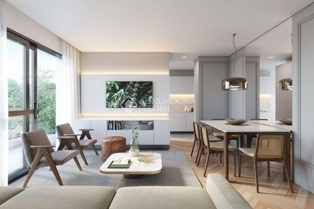 Apartamento à venda com 3 dormitórios em Moinhos de vento, Porto alegre cod:315407 - Foto 5