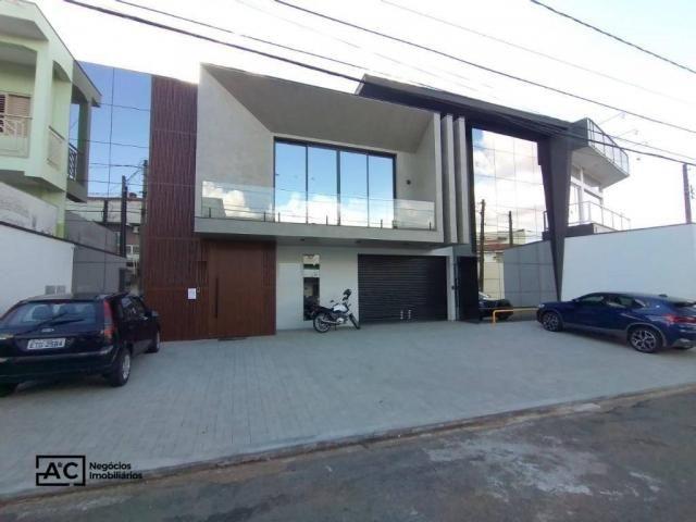 Sala para alugar, 50 m² por R$ 2.700,00/mês - Loteamento Remanso Campineiro - Hortolândia/