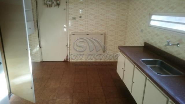 Casa à venda com 4 dormitórios em Centro, Jaboticabal cod:V733 - Foto 8