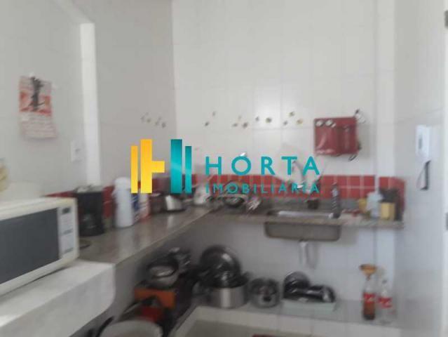 Apartamento à venda com 3 dormitórios em Copacabana, Rio de janeiro cod:CPAP30723 - Foto 11