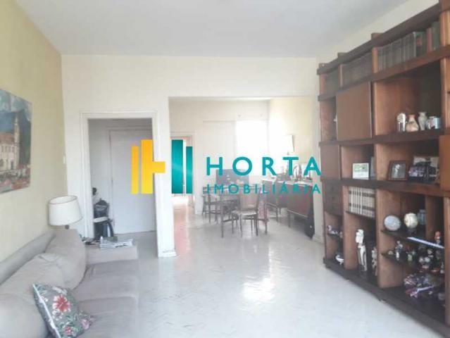 Apartamento à venda com 3 dormitórios em Copacabana, Rio de janeiro cod:CPAP30723 - Foto 3