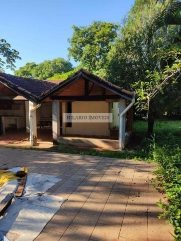 Casa para Venda em Aquidauana, Piraputanga, 2 dormitórios, 1 suíte, 1 banheiro, 6 vagas - Foto 13