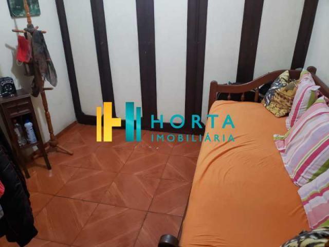Apartamento à venda com 3 dormitórios em Copacabana, Rio de janeiro cod:CPAP31361 - Foto 9