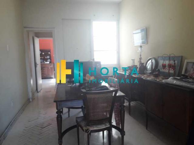 Apartamento à venda com 3 dormitórios em Copacabana, Rio de janeiro cod:CPAP30723 - Foto 2