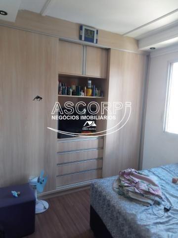 Apartamento no residencial Parque Das Aguas (Cod:AP00257) - Foto 9