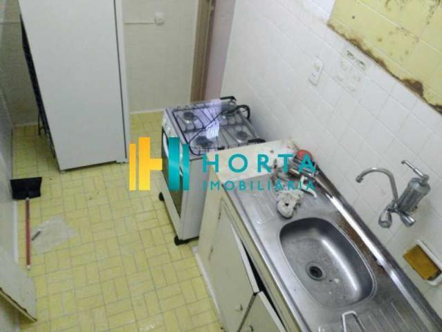 Apartamento à venda com 1 dormitórios em Copacabana, Rio de janeiro cod:CPAP11064 - Foto 8