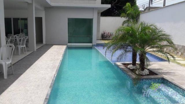 Casa à venda, 133 m² por R$ 491.700,00 - Eusébio - Eusébio/CE - Foto 12
