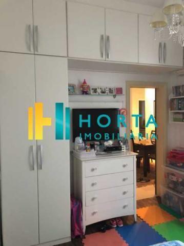 Apartamento à venda com 2 dormitórios em Copacabana, Rio de janeiro cod:CPAP20487 - Foto 8