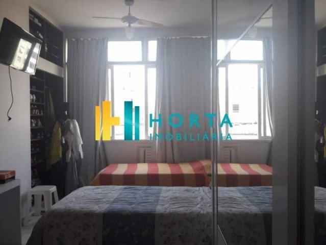 Apartamento à venda com 3 dormitórios em Copacabana, Rio de janeiro cod:CPAP30723 - Foto 17