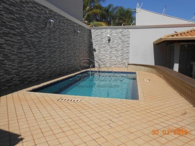 Casa à venda com 4 dormitórios em Nova jaboticabal, Jaboticabal cod:V4055 - Foto 5