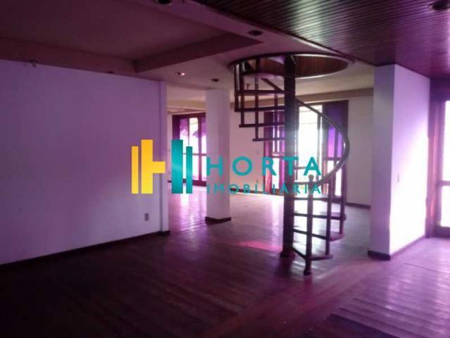 Apartamento à venda com 3 dormitórios em Copacabana, Rio de janeiro cod:CPCO30030 - Foto 4